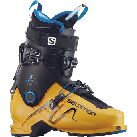 Salomon MTN Explore AT Backcountry Boot