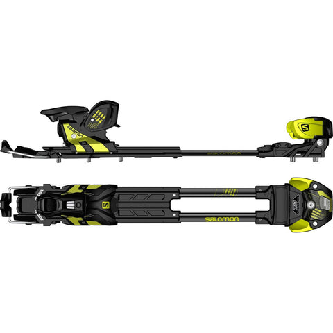 Salomon Guardian 16 MNC Alpine Touring Ski Binding + Brakeset