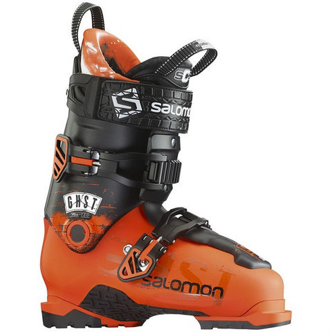 Salomon Ghost Max 130 Ski Boot - Men's All Mountain - NEW 2016