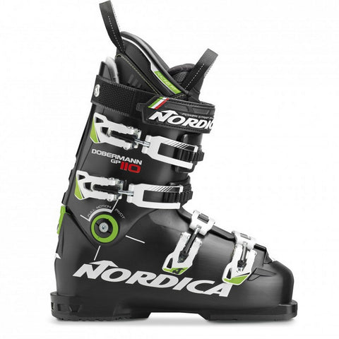 Nordica Dobermann GP 110 Men's Ski Boot - NEW 2017