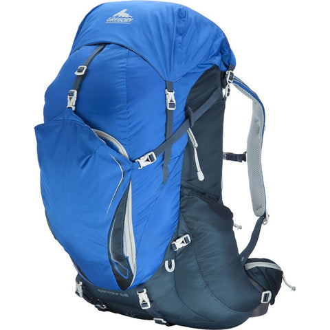 Gregory Contour 60 Internal Frame Pack - Medium - Reflex Blue