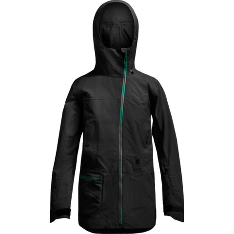 Orage LadySeven Women's Gore-Tex Pro Jacket - Black / Small