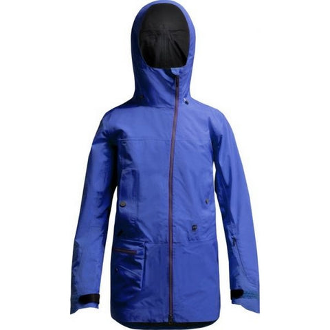 Orage LadySeven Women's Gore-Tex Pro Jacket - Blue Crush / Small