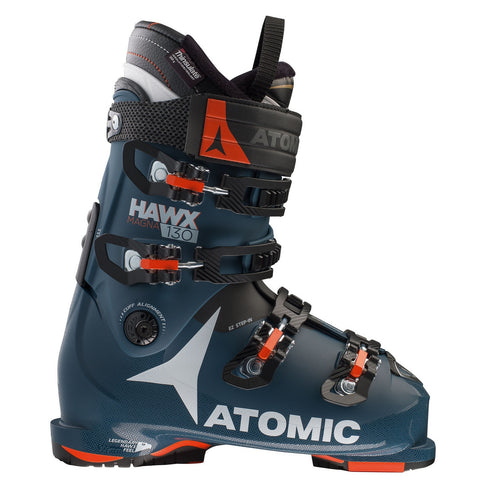Atomic Hawx Magna 130 Ski Boot - Men's Wide Fit - NEW 2017