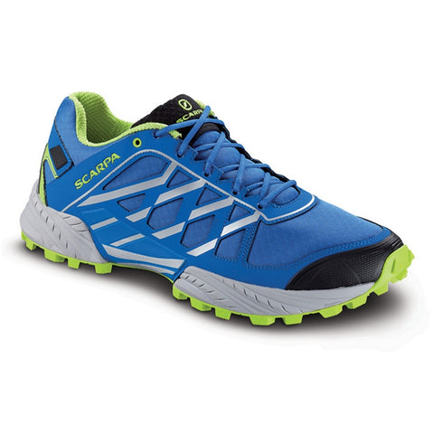 Scarpa Neutron Men's Lightweight Mountain Trail Running Shoe