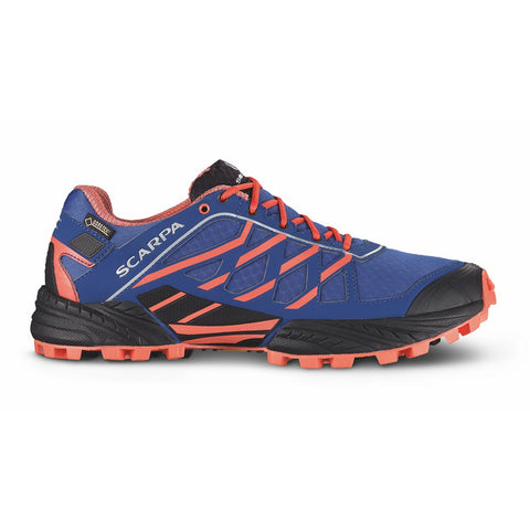 Scarpa Neutron GTX Women's Gore-Tex Ultralight Trail Running Shoe