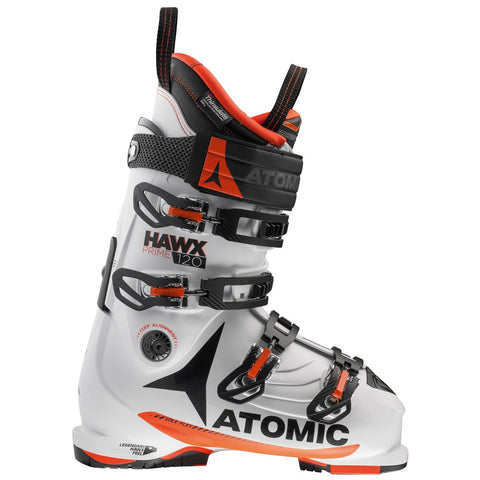 Atomic Hawx Prime 120 Ski Boot - Men's All-Mountain