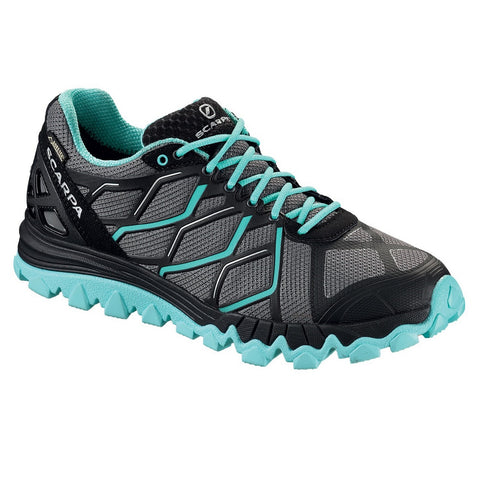 Scarpa Proton GTX Women's Gore-Tex Ultralight Trail Running Shoe
