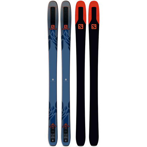 Salomon QST 99 All-Mountain Ski - New 2018