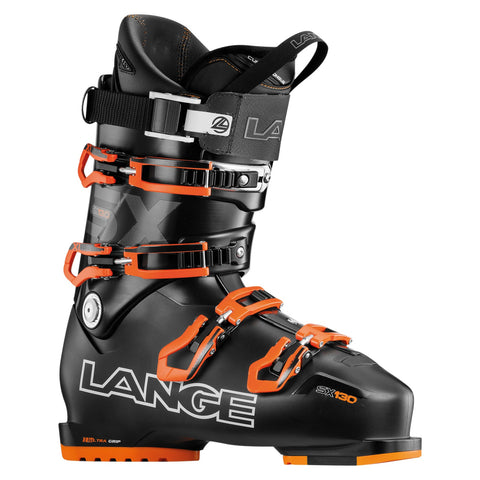 Lange SX 130 Wide Ski Boot - Men's All-Mountain Boots - NEW 2017