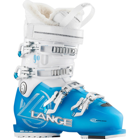 Lange SX 90 W Ski Boot - Women's Wide Volume All-Mountain