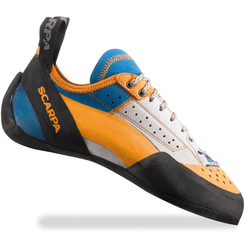 Scarpa Techno X Men's Rock Climbing Shoe