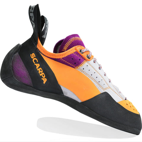 Scarpa Techno X Women's Rock Trad Climbing Shoe
