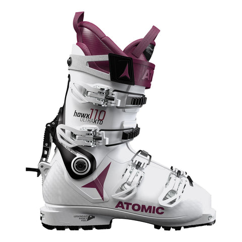 Atomic Hawx Ultra XTD 110 W Backcountry Touring Ski Boot - New 2019