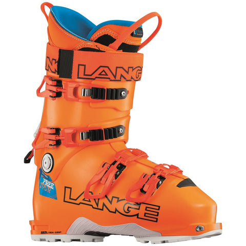 Lange XT 110 Freetour Ski Boot - Backcountry / AT Boots - NEW 2018