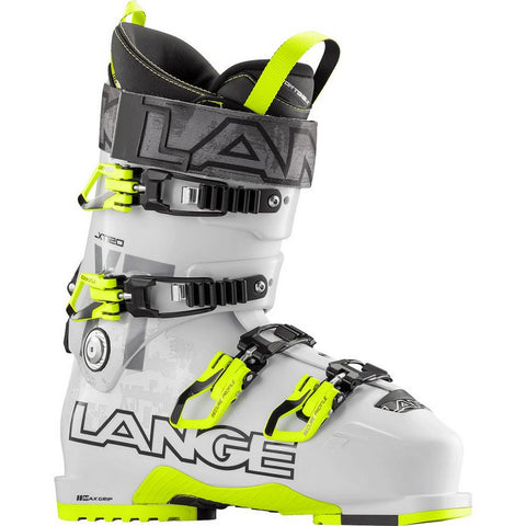 Lange XT 120 Ski Boot - Men's Backcountry / AT Boots - NEW 2017
