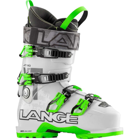 Lange XT 130 Ski Boot - Freeride Alpine Touring Boots - NEW 2017