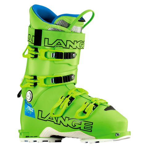 Lange XT 130 LV Freetour Ski Boot - Backcountry / AT Boots - NEW 2017