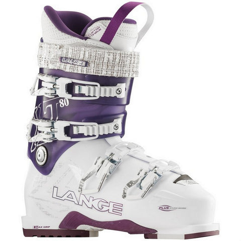 Lange XT 80 W Women's Ski Boot - Backcountry / AT Boots
