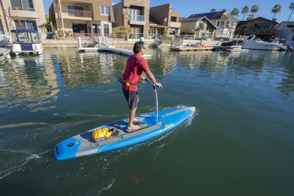 Hobie Mirage Eclipse is here!