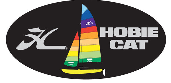 DECAL - HOBIE-CAT TEQ