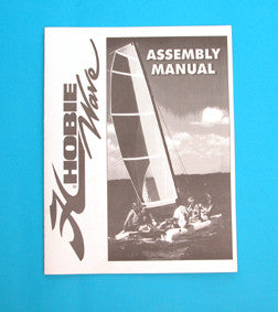 ASSEMBLY MANUAL WAVE