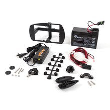 Rudder Ready Fish Finder Installation Kit