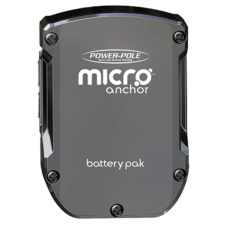 MICRO ANCHOR LIB BATT & CHARGER