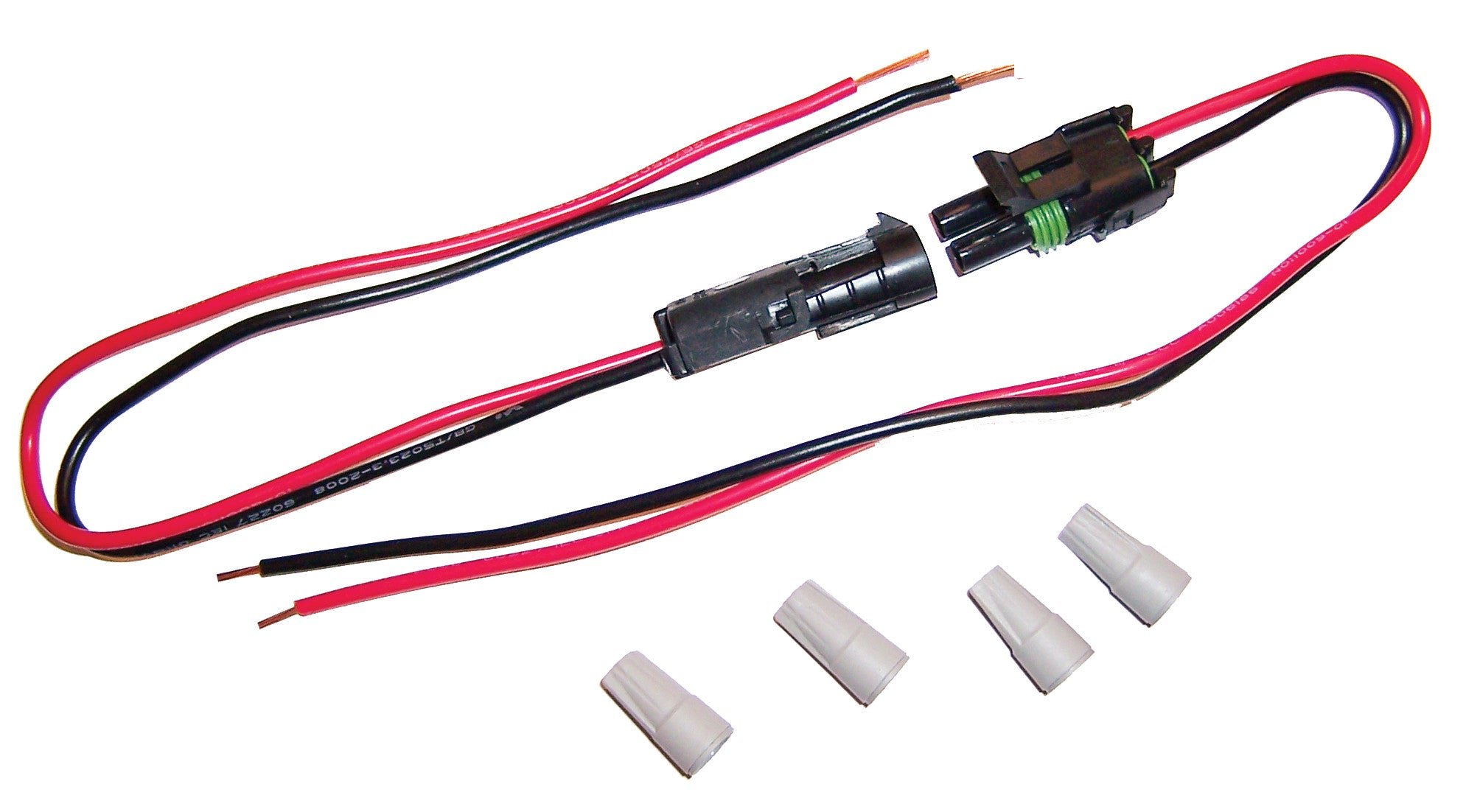 ELEC CONNECTOR SET