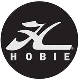 DECAL HOBIE-DOME GOLD 2.75""