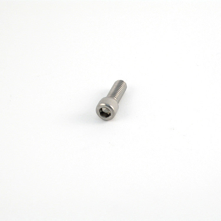 SCREW 5/16-18 X 7/8 SOC HD-CAP