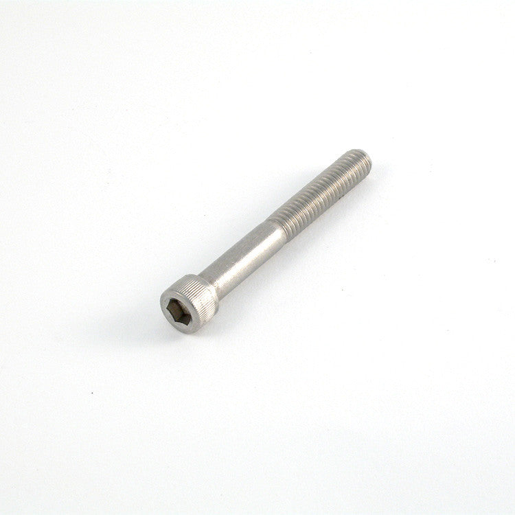SCREW 5/16-18x2-1/2 SOC-HD CAP
