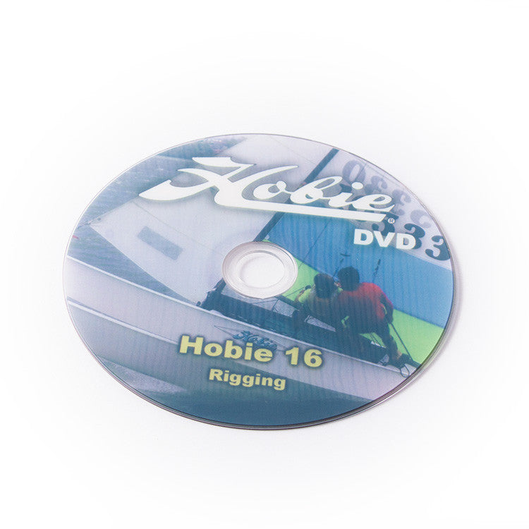 DVD- H14/H16 RIGGING -