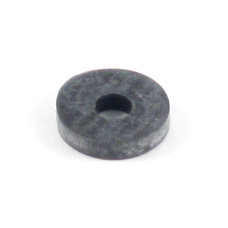 WASHER, 3/16x 1/2 OD RUBBER