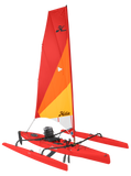 2019 Hobie® Mirage Adventure Island