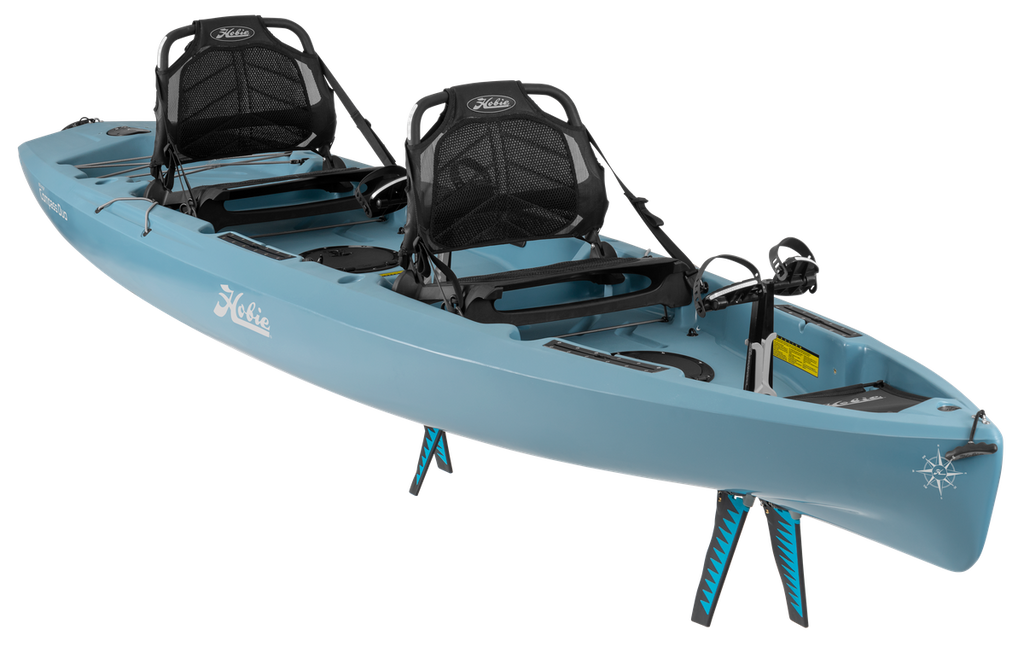 2019 Hobie Compass Duo GT