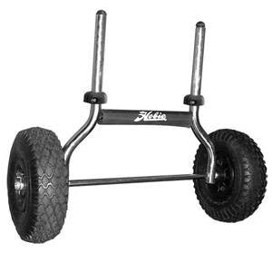 HOBIE-HVY DUTY PLUG-IN CART