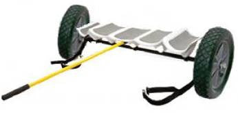 HOBIE-DOLLY, PA-UNI TUFF-TIRE