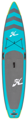 Hobie Inflatable SUP 12-6 Tour 2018