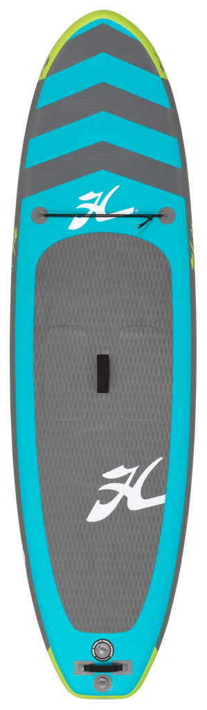 10-0 Coaster 5 Inflatable SUP