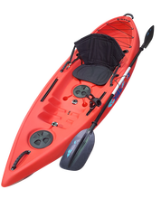 Aquayak Snapper Kayak