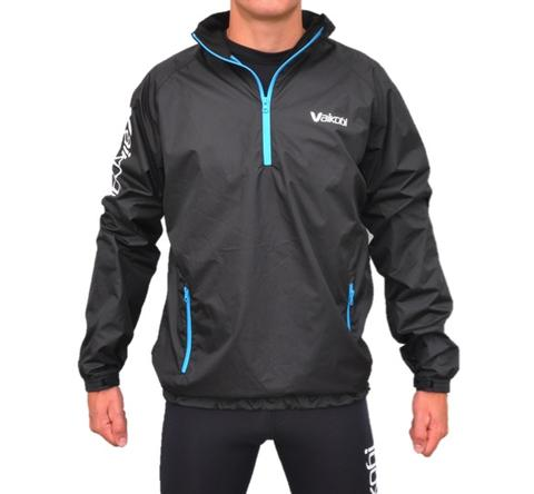 VDRY LIGHTWEIGHT 1/2 ZIP JACKET