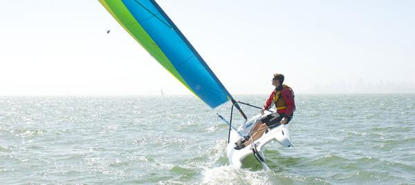 Hobie Bravo Main Only