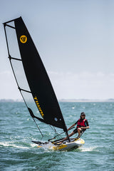 Tiwal 3.2 with Sail 5.20m2 plus 7.0m2