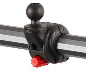 "MOUNT 1-1/2"" RAM-BALL / H-RAIL"