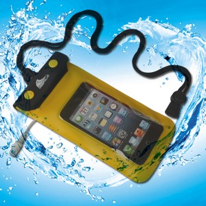 Aquayak Waterproof Phone Case