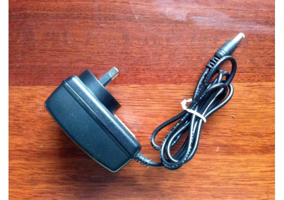 12V 2A Wall Charger