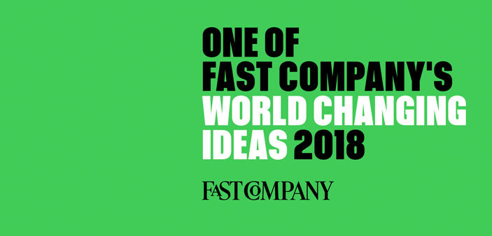 gCycle can change the world … and Fast Company thinks so too