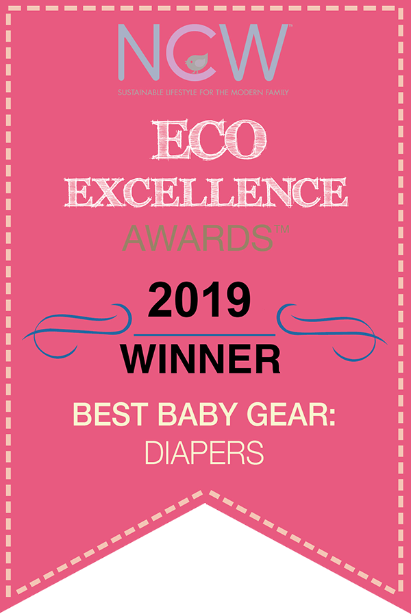 2019 Winner: Best Diaper