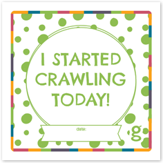 First Crawl